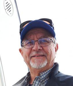 Cdr. Axel Obenauf