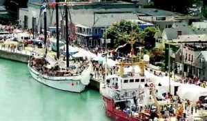 Port Colborne Canal Days