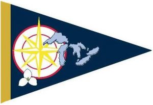Western Ontario District Burgee